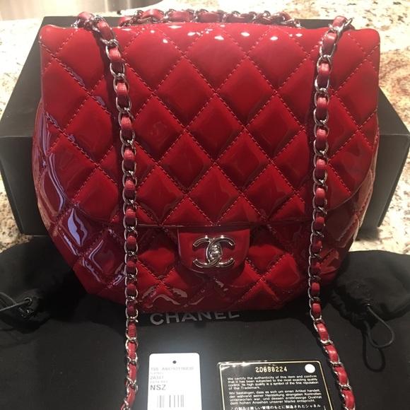 CHANEL Handbags - Chanel Flapbag